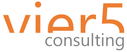 Logo Vier5